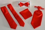 Kummerbund Krawatte  Schlips Fliege