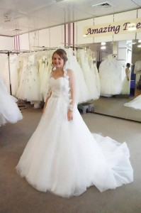 Braut Anastasia