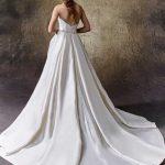 Brautkleid lindsey von Enzoani