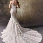 Brautkleid lindy von Enzoani