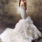 Brautkleid lisa von Enzoani