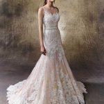 Brautkleid lotus von Enzoani