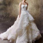 Brautkleid luanne von Enzoani