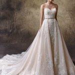 Brautkleid luci von Enzoani
