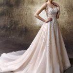 Brautkleid lulu von Enzoani
