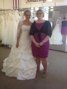 Braut Nicole