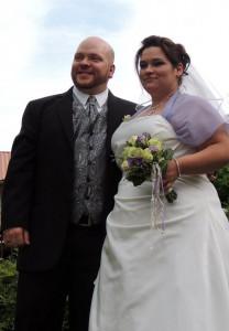 Braut amazing-dress Sandra
