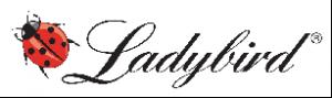 logo firma ladybird