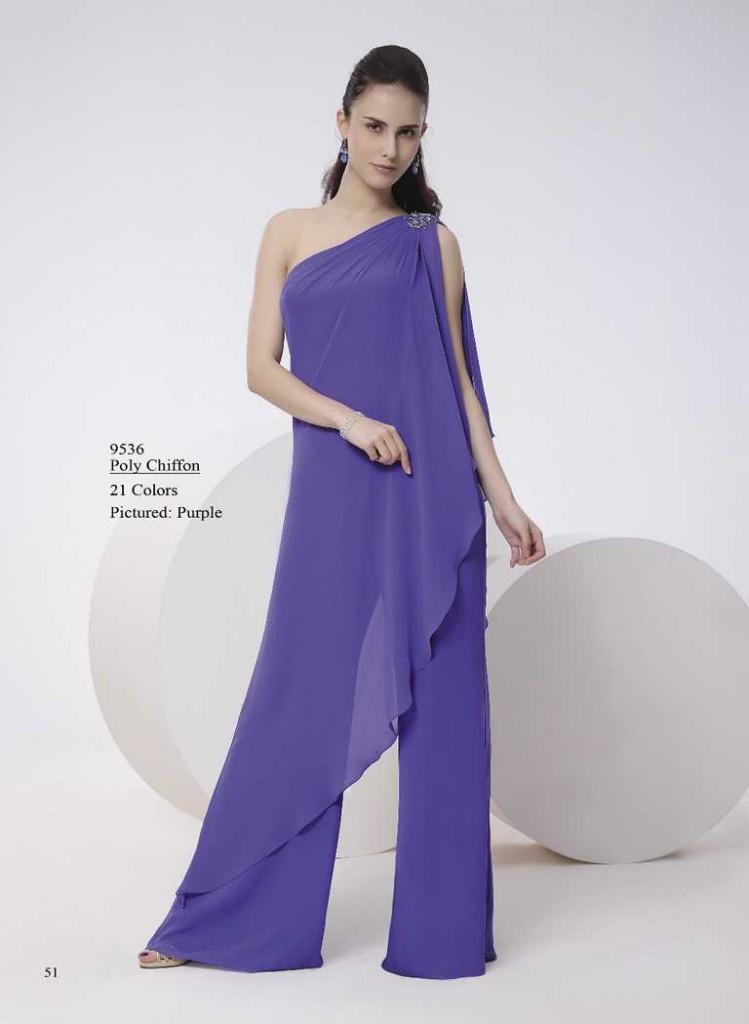 Abendkleid mit tüll blau