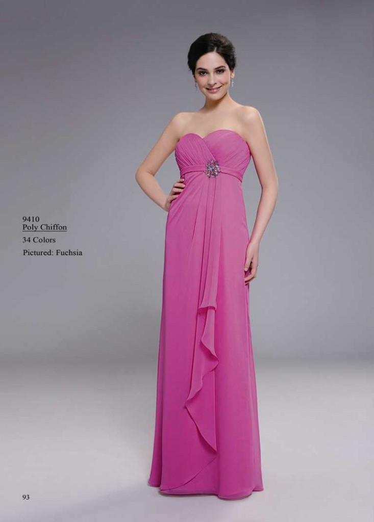 Bilder von vielen Abendkleider/Coktaikleider AMAZING DRESS
