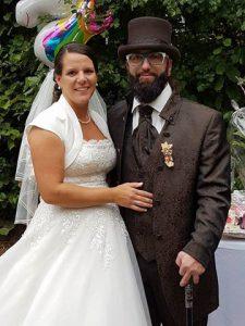 Hochzeit von Bianka und Dirk