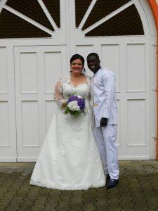 Hochzeit von Nicole