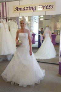 Hochzeit von Simone