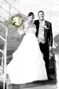 Hochzeit von Tamara und Thorsten