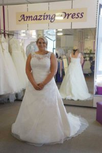 Hochzeit von Tania