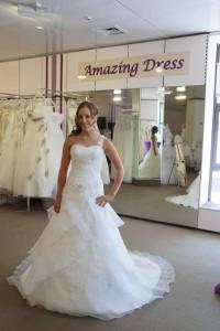 Braut Yanina bei amazing-dress