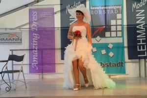 brautkleid kurz modeshow gabo bobstadt amazing-dress