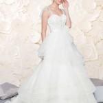 Brautkleid für die xxl braut