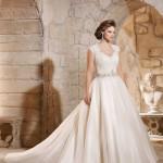 Brautkleid auch in xxl