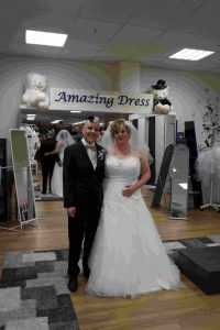 Brautpaar diana_aileen