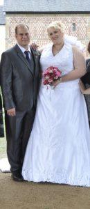 Braut Jennifer