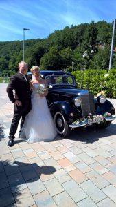 Brautpaar nathalie_victor