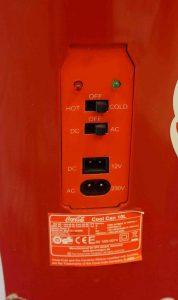 cola_kühlschrank schalter