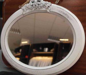 spiegel weiß