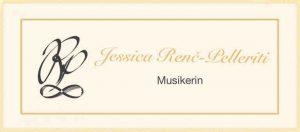 logo der Sängerin Jessica_ Renc_pelleriti