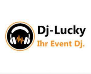 logo_dj_lucky der Musikmacher