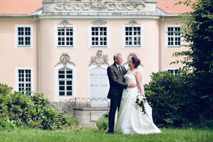 Hochzeit von Braut Beate von Amazing_Dress