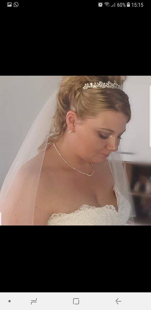 Heirat von Braut Madleen von Amazing_Dress