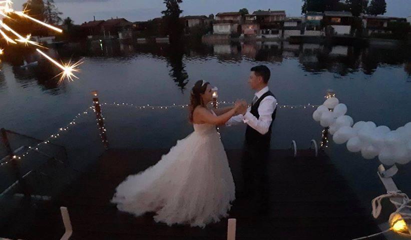 Heirat von Braut Michaele von Amazing_Dress