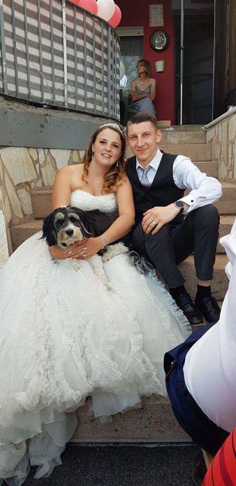 Heirat von Braut Michaela von Amazing_Dress