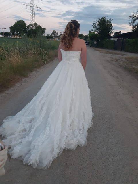 Heirat von Braut Michaela von Amazing_Dress (6)
