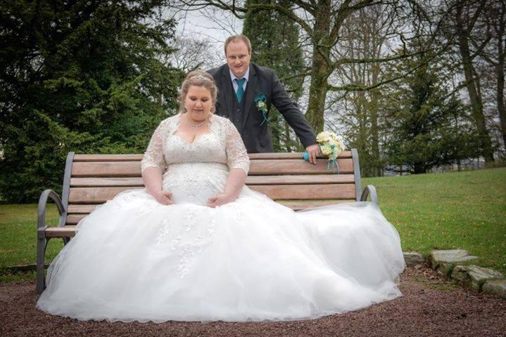 Hochzeit von Braut Natalie von Amazing_Dress